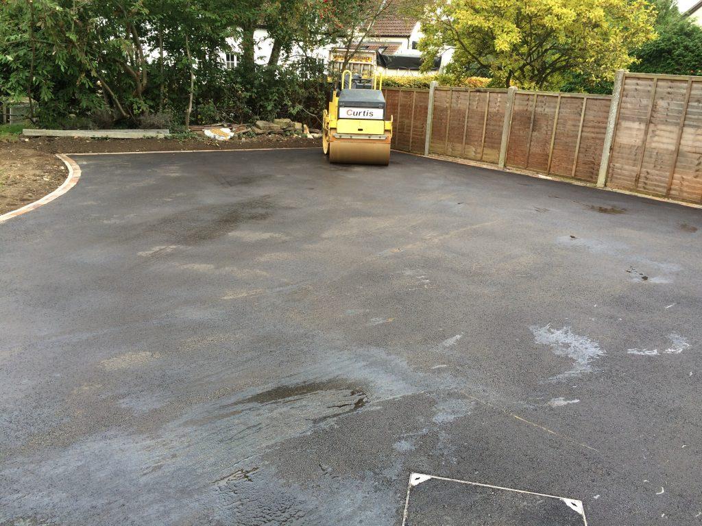driveway pavers cambridgeshire