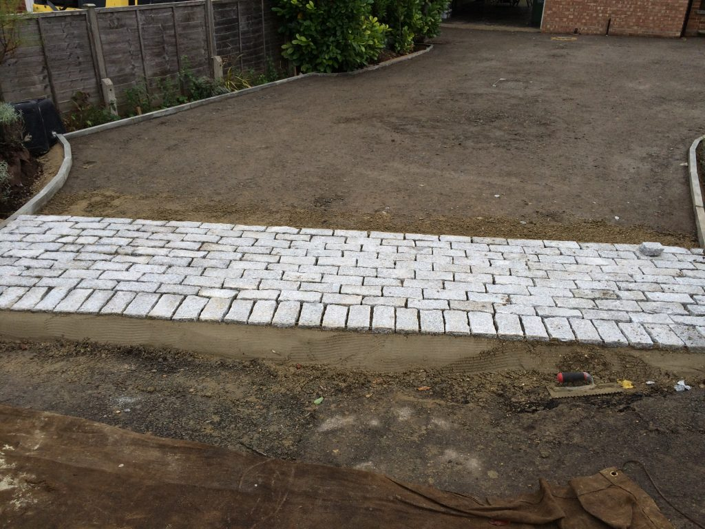 driveway specialists cambridgeshire